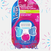 Gillette Venus Snap with Embrace Women's Razor uploaded by Lyndsey g.