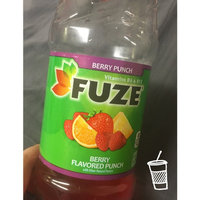 FUZE® Berry Punch 1L Plastic Bottle uploaded by Tiffany L.