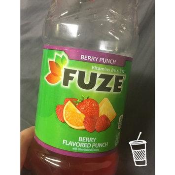 FUZE® Berry Punch 1L Plastic Bottle uploaded by Tiffany L.