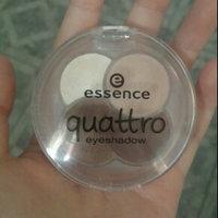 essence Quattro Eyeshadow Palettes uploaded by Lena M.