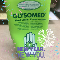 Glysomed Hand Cream uploaded by Hailey L.