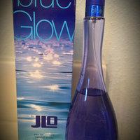 Jennifer Lopez Blue Glow Eau de Toilette uploaded by Danni T.
