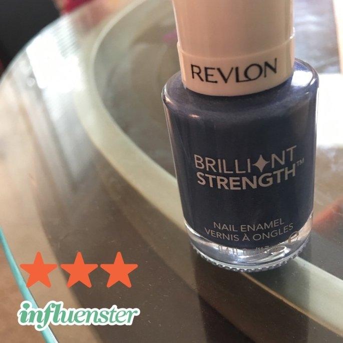 Revlon Brilliant Strength Nail Enamel uploaded by Deanna D.