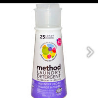 method Laundry Detergent uploaded by Triana f.