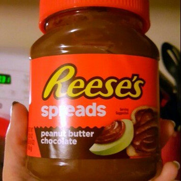 Photo of Reese's Spreads Peanut Butter Chocolate uploaded by Brandy D.