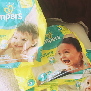 Photo of Pampers Swaddlers Diapers  uploaded by Angel F.