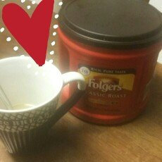 Folgers Coffee Classic Roast uploaded by Rosie G.