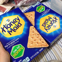 Nabisco Honey Maid Low Fat Honey Grahams uploaded by Vannie T.