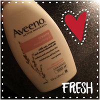 Aveeno Creamy Moisturizing Oil uploaded by Trinity L.