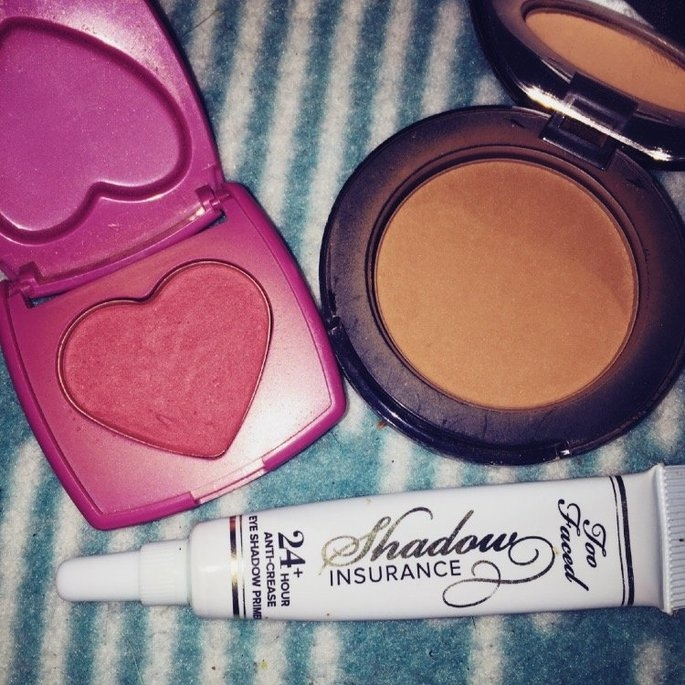 Too Faced Cosmetics uploaded by Angela A.