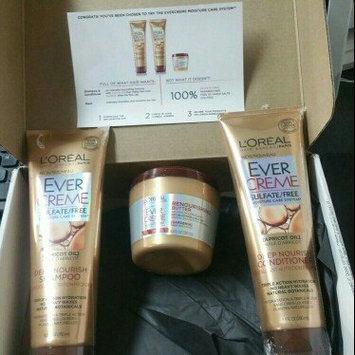 Photo of L'Oréal Paris Ever Sleek Sulfate Free Intense Smoothing Haircare Regimen Bundle uploaded by Monica J.