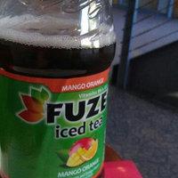 FUZE® Mango Orange Iced Tea 1L Plastic Bottle uploaded by ANA B.