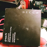 BECCA Luminous Blush uploaded by member-b3e58fc68