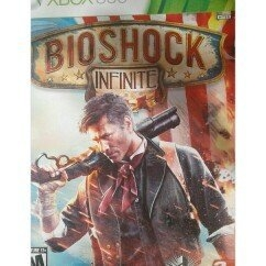 2K Games BioShock Infinite (Xbox 360) uploaded by Jessica T.