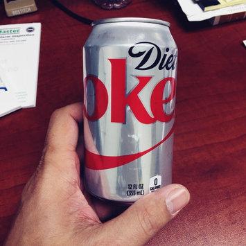 Diet Coke uploaded by Michael S.