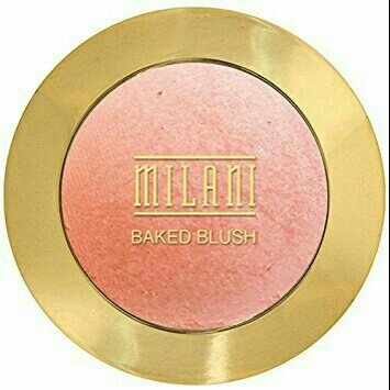 Milani Baked Blush uploaded by Alyssa V.