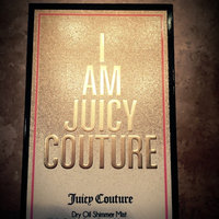 Juicy Couture I Am Juicy Couture Dry Oil Mist 3.4 oz. uploaded by Shelley M.