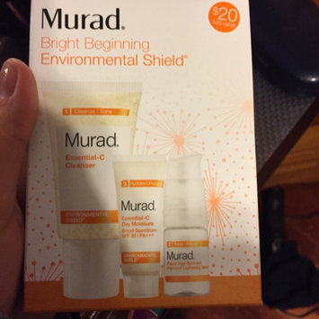 Photo of Murad Bright Beginning Environmental Shield® uploaded by Batoul E.