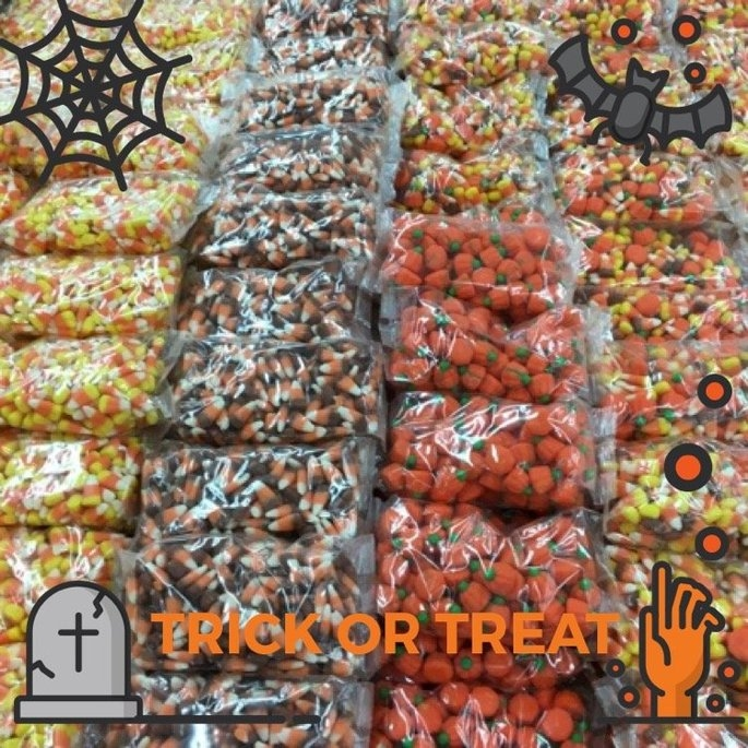 Brach's Candy Corn uploaded by Erica R.