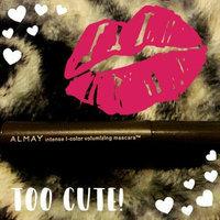 Almay Intense i-Color Volumizing Mascara uploaded by Princess P.