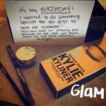 Kylie Cosmetics Kyliner Kit uploaded by Darian J.