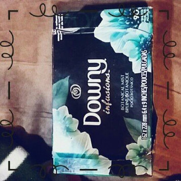 Photo of Downy Infusions Fabric Softener Sheets Botanical Mist - 90 CT uploaded by Cheyenne S.