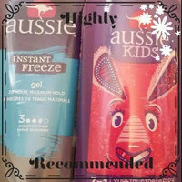 Aussie Kids Surfin Strawberry 3n1 Shampoo Conditioner Body Wash uploaded by Lari O.