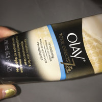 Olay Total Effects 7-in1 Anti-Aging Revitalizing Foaming Cleanser uploaded by noel a.