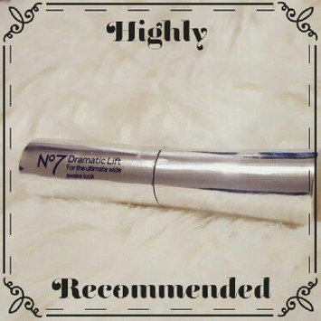 Photo of No7 Dramatic Lift Mascara uploaded by Abby-Leigh S.
