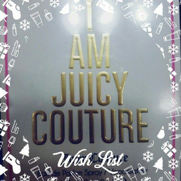 I Am Juicy Couture Eau de Parfum uploaded by Mendala K.