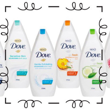 Photo of Dove Purely Pampering Almond Cream with Hibiscus Body Wash uploaded by Joni H.