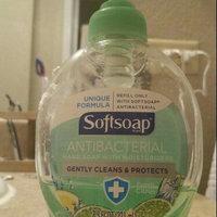 Softsoap Antibacterial Liquid Soap Refill, 1 Gallon uploaded by Rhonda N Andrew S.