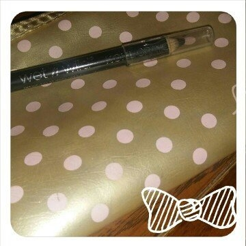 Wet 'n' Wild Wet n Wild Color Icon Kohl Liner Pencil uploaded by Hannah S.