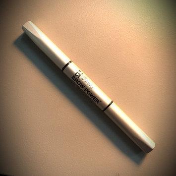 It Cosmetics Brow Power Universal Eyebrow Pencil Mini uploaded by Kristen R.