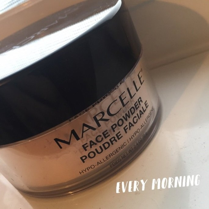 Marcelle Face Powder uploaded by Morgan P.