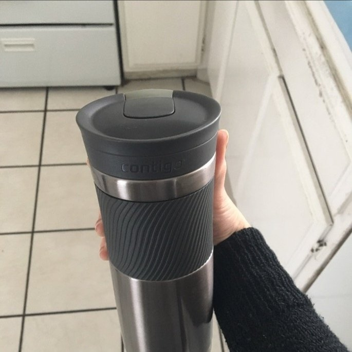 Contigo Westloop Coffee Mug - Berry uploaded by Jessica H.