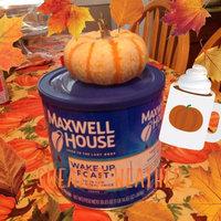 Maxwell House Wake Up Roast Mild Coffee uploaded by Alysha L.