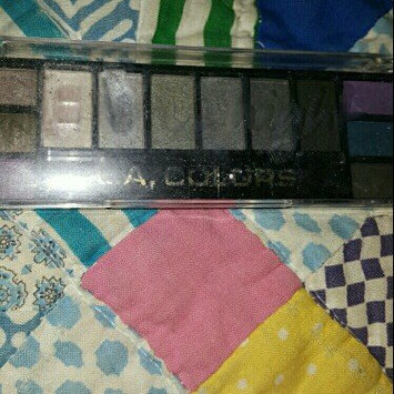 L.A. Colors Day To Night Eyeshadow Palette uploaded by Mia R.