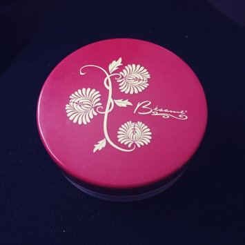 Photo of Besame Cosmetics Brightening Face Powder uploaded by Karely Alejandra C.
