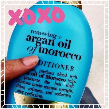 OGX® Argan Oil Of Morocco Shampoo uploaded by Lina H.
