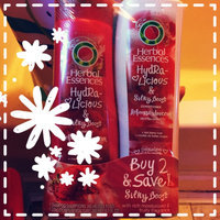 Herbal Essences Hydralicious Silky Boost Moisturizing Shampoo & Conditioner Dual Pack uploaded by Emilee W.