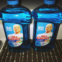 Mr Clean with Gain Original Fresh Scent Multi Surface Liquid 40 Fl Oz uploaded by Allison B.