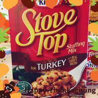 Stove Top Stuffing for Turkey uploaded by Jasmine O.
