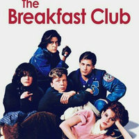 The Breakfast Club uploaded by Alejandra G.