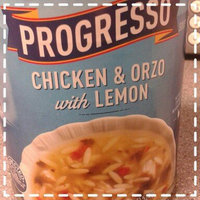 Progresso™ Traditional Chicken & Orzo with Lemon Soup uploaded by Jo A.