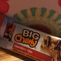 Quaker® Chewy Granola Bars Chocolate Chip uploaded by Kim C.