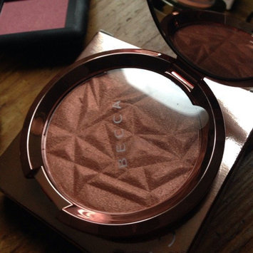 BECCA Limited Edition Shimmering Skin Perfector Pressed Blushed Copper 0.28 oz uploaded by Liana V.