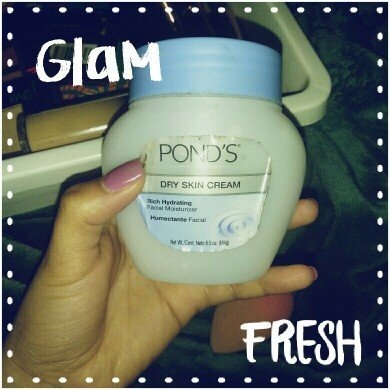 Pond's Dry Skin Cream uploaded by Alexis L.