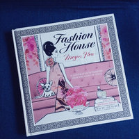 Fashion House: Illustrated Interiors from the Icons of Style uploaded by Dee R.