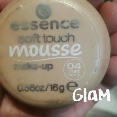 Essence .56oz Soft Touch Mousse Makeup Matte uploaded by raazia t.